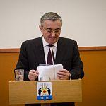Управление Минюста зарегистрировало изменения в Устав Великого Новгорода, после которых мэр обещал уйти