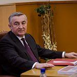 Юрий Бобрышев не согласился с тем, что его заявление об отставке было «официальным»