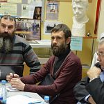 Председатель новгородских поморцев занялся созданием Всероссийского старообрядческого движения