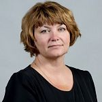 Мэр Великого Новгорода подписал заявление Марины Беловой об увольнении