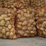 Новгородских производителей овощей, поднявших цены на 30%, заподозрили в картофельном картеле