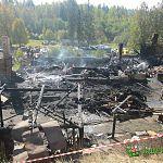 В Новгородской области осудили сотрудников сгоревшего интерната «Оксочи»