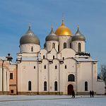 В цикле передач «Первого канала» о городах Победы выйдет серия про Великий Новгород