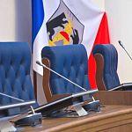 Ушёл в отставку вице-губернатор Новгородской области Алексей Афанасьев