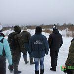 Спустя неделю к поискам девушки, пропавшей в Валдайском районе, подключились волонтеры