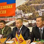 Алексей Афанасьев назначен советником новгородского губернатора