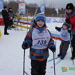 Боровичане с грустью и завистью наблюдали за крупным праздником лыжного спорта в Окуловке