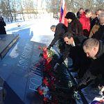 Вспоминая Афганистан, в Великом Новгороде сегодня говорили об интернациональной помощи