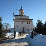 В церкви Великого Новгорода впервые проведут литургию для инвалидов