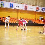 Великий Новгород примет детский супертурнир по хоккею на паркете «Unihoс»