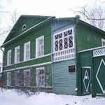 В Старой Руссе отремонтируют дом-музей Достоевского