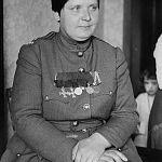Героиня «Батальона» родилась в Новгородской губернии