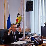 Новгородский мэр прервал отпуск