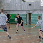 Новгородские школьники определили сильнейших в тач-регби