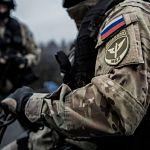 Новгородские спецназовцы отправились в командировку в Дагестан