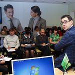 Артем Алексеев: «Ничто так не бодрит старых сотрудников, как правильный набор новых!»