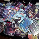 В старорусских магазинах изъяли три с лишним тысячи контрафактных DVD-дисков