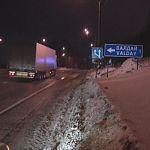 В Новгородской области мошенник обманывал дальнобойщиков на трассе