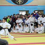 Новгородцы завоевали два золота на первенстве России по каратэ WKC