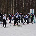 Новгородские полицейские соревновались в метании гири и перетягивании каната