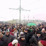 В Москве и других городах России прошли марши и митинги в память о Борисе Немцове