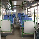 Новгородка оказалась в больнице после поездки в городском автобусе