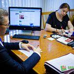 Читайте в рубрике «Интервью» беседу главного редактора «ВН» Ольги Лавровой с Алексеем Костюковым