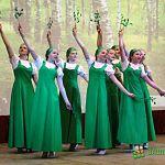 В маленьком селе Мошенское прошёл большой праздник танца