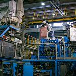 Падение рубля лишило «Новгородский металлургический завод» прибыли в прошлом году