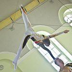 Новгородские акробаты Вихров и Смирнов снова стали сильнейшими в стране