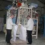 Работающие заключённые в новгородских колониях в среднем получают 5579 рублей