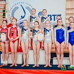 Юные новгородские гимнастки выиграли первенство СЗФО в командном и личном зачетах