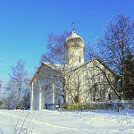 Церковь Благовещения на Мячине отреставрируют за 15 миллионов рублей