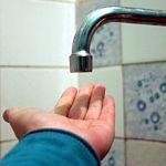 Пролетарий остался без воды из-за аварии на водоводе