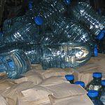 У жителя Великого Новгорода изъяли более тонны спирта с ацетоном