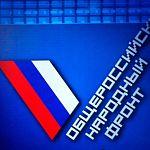 В Новгородской области хотят создать независимое отделение «Народного фронта»