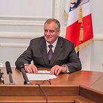 Губернатор примет участие в заседании Госсовета