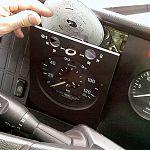 В Новгородской области 244 шофёров автобусов и грузовиков оштрафовали за езду без тахографов