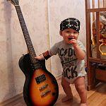 В пятницу в Великом Новгороде состоится детский рок-н-ролльный праздник