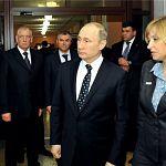 Президент поддержал идею строительства центра для лечения лёгочных заболеваний в Новгородской области