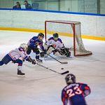 Новгородские хоккеисты вышли в полуфинал «Золотой шайбы»
