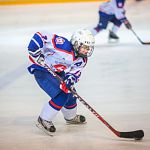 Новгородские хоккеисты заняли третье место в национальном финале «Золотой шайбы»