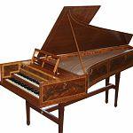 На фестиваль искусств в Боровичи специально привезут клавесин из Москвы