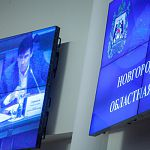 12 депутатов Новгородской областной думы не стали публиковать декларации о доходах