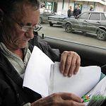 В Новгородской области собираются усилить борьбу с нелегальными такси