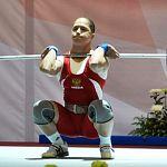 Надежда Ломова получила травму на чемпионате Европы по тяжёлой атлетике