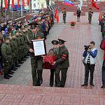 В Боровичах перезахоронили бойца, о котором ничего не было известно 73 года