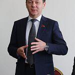 Депутат Госдумы сегодня представит новгородцам доклад о противодействии возрождению фашистской идеологии