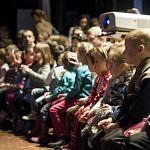 Про детей и их родителей на театральном фестивале «Царь-сказка»