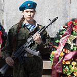 «Кто к нам с мечом...»  В Великом Новгороде отпраздновали День воинской славы России